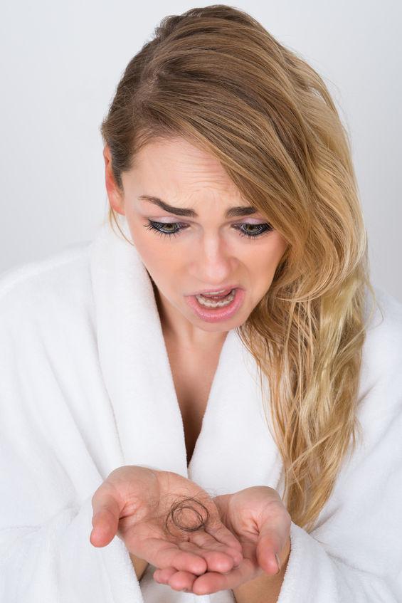 Staten Island Dermatologist Hair Loss